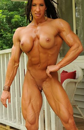 Muscle Pinups videos